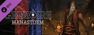 Grimoire: Manastorm - Earth Class