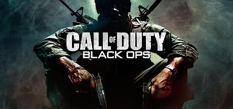 Call of Duty: Black Ops аккаунт стим
