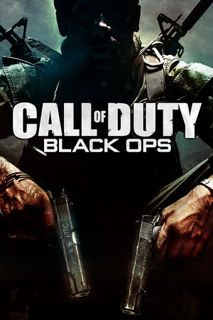 Call of Duty: Black Ops poster image on Steam Backlog