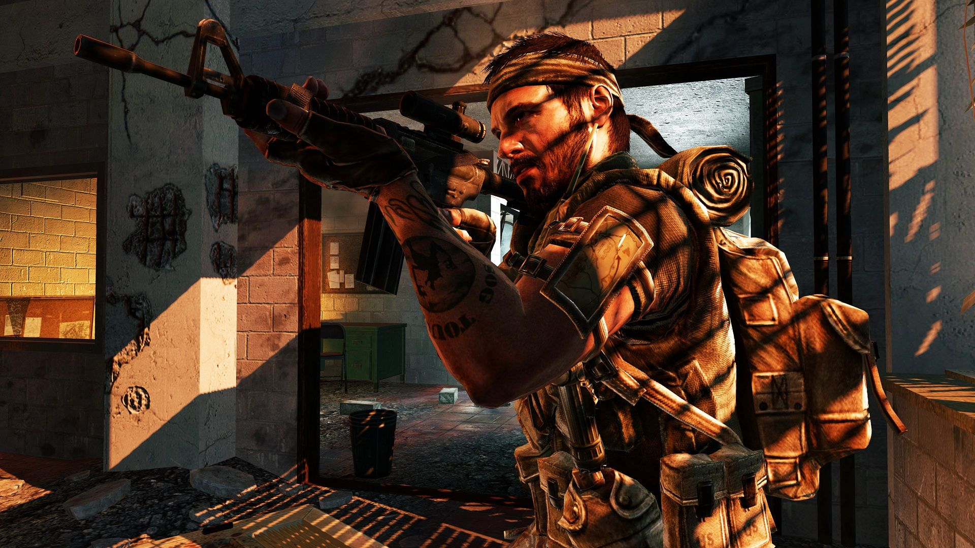 Call of Duty Black Ops on Steam