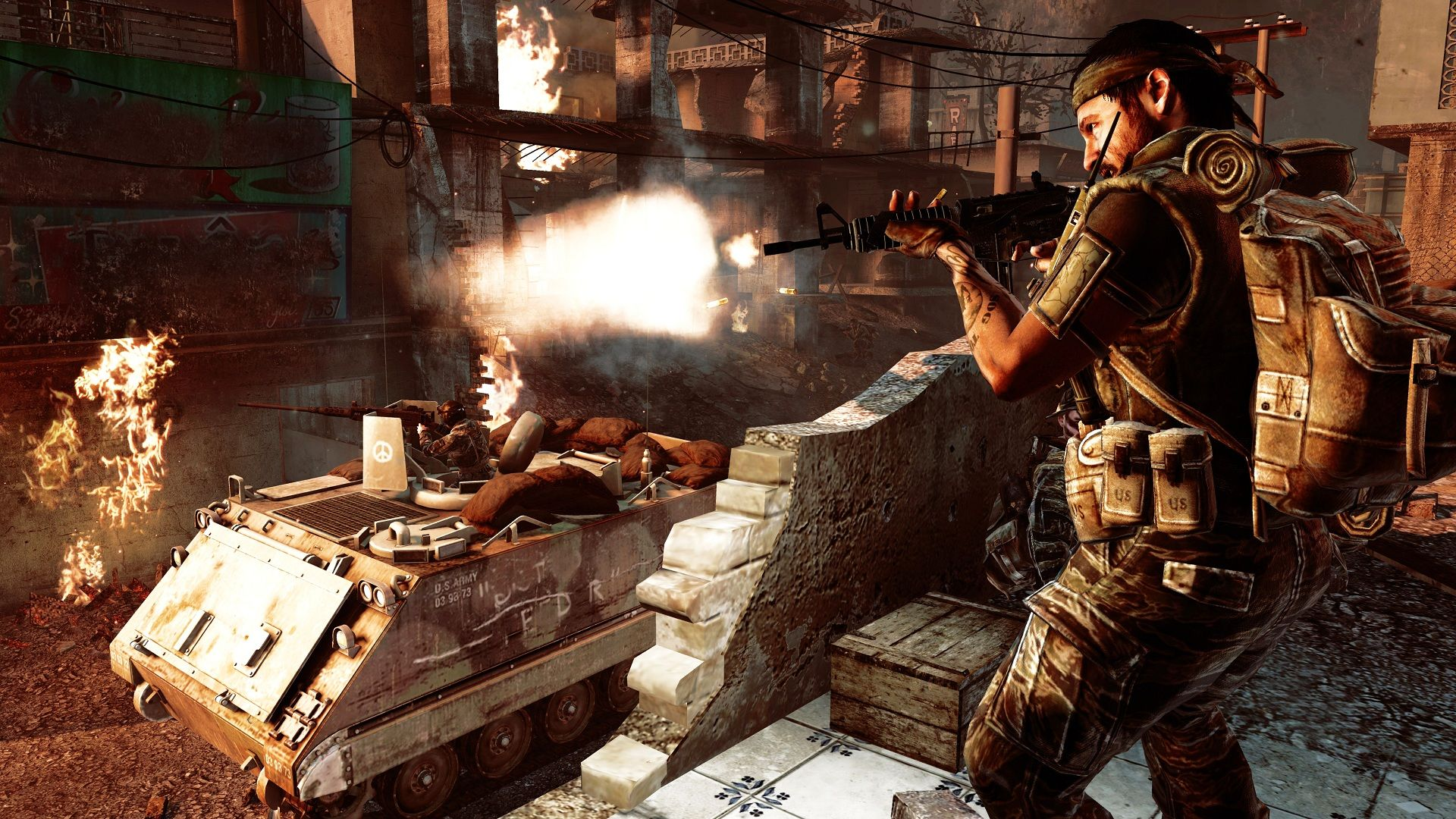 Call of Duty: Black Ops - Multiplayer screenshot