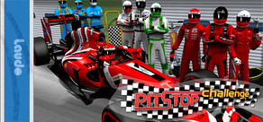 Pitstop Challenge cover art