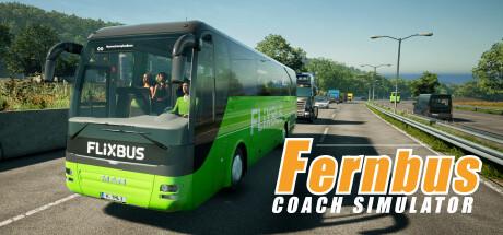 Fernbus Simulator on Steam