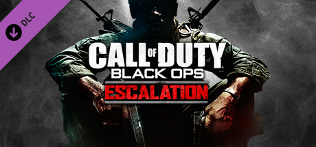 Купить Call of Duty®: Black Ops Escalation Content Pack (DLC)