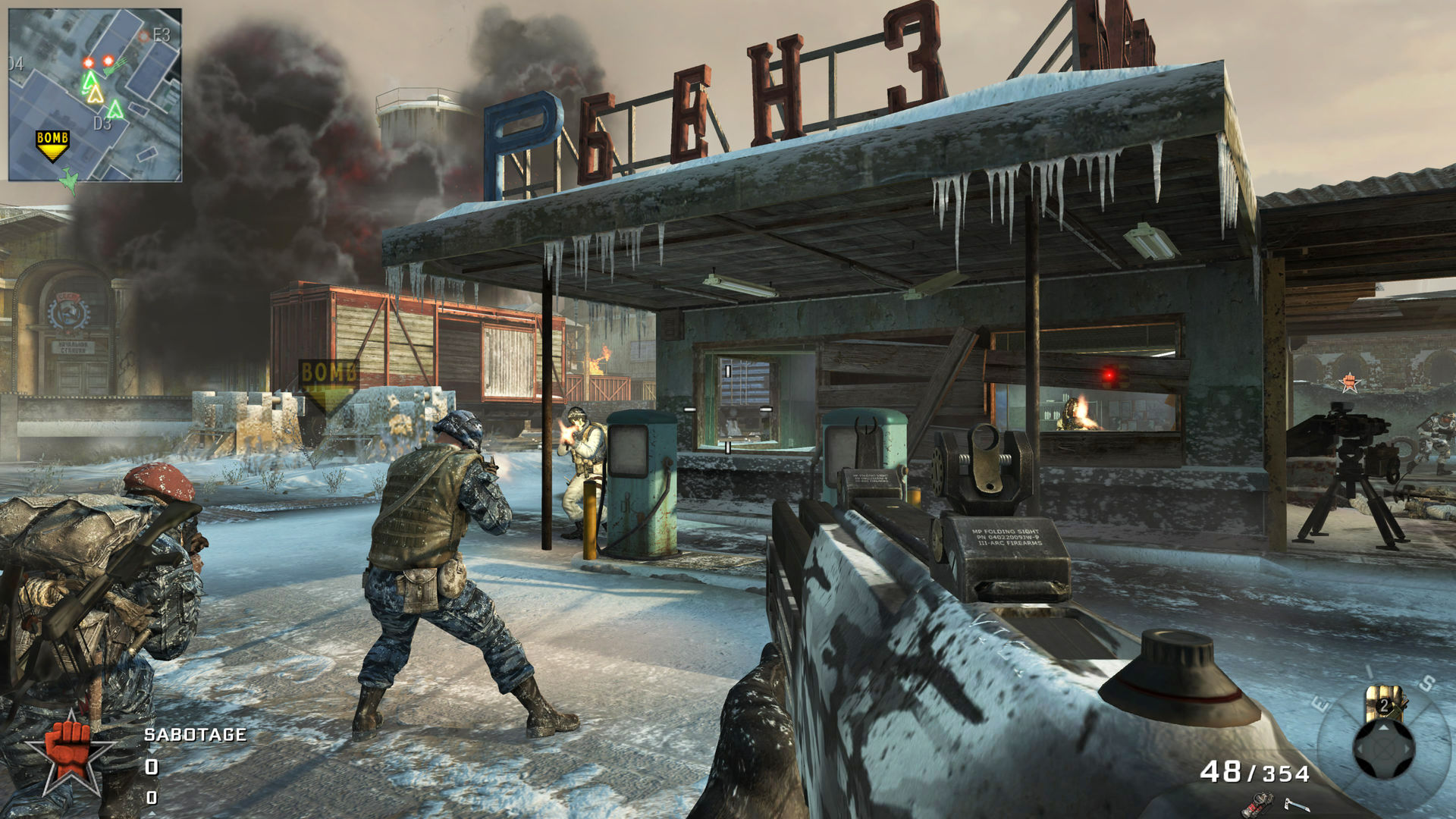 Call of Duty®: Black Ops Escalation Content Pack bei Steam Call Of Duty Black Ops Rezurrection Maps on