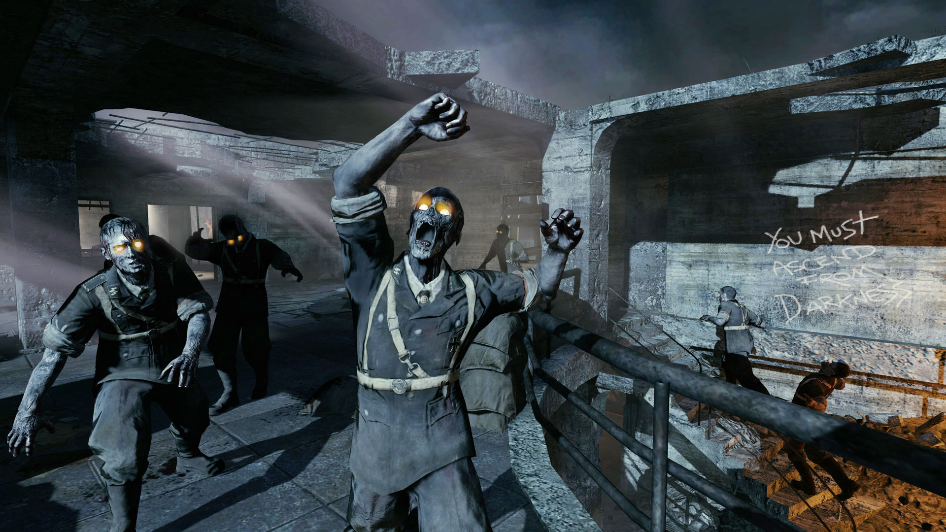 Save 35% on Call of Duty®: Black Ops - Rezurrection Content Pack on ...