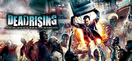 Teaser image for DEAD RISING®