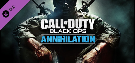 Купить Call of Duty®: Black Ops Annihilation Content Pack (DLC)