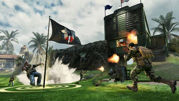 Call of Duty®: Black Ops Annihilation Content Pack
