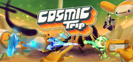 Teaser for Cosmic Trip