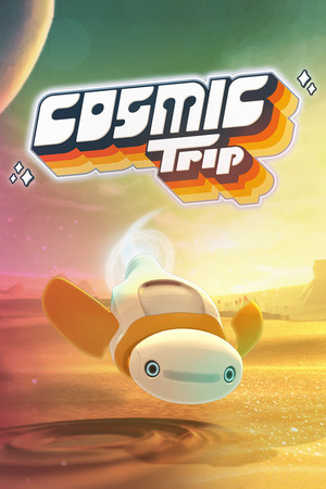 Cosmic Trip poster image on Steam Backlog