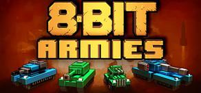 8-Bit Armies cover art