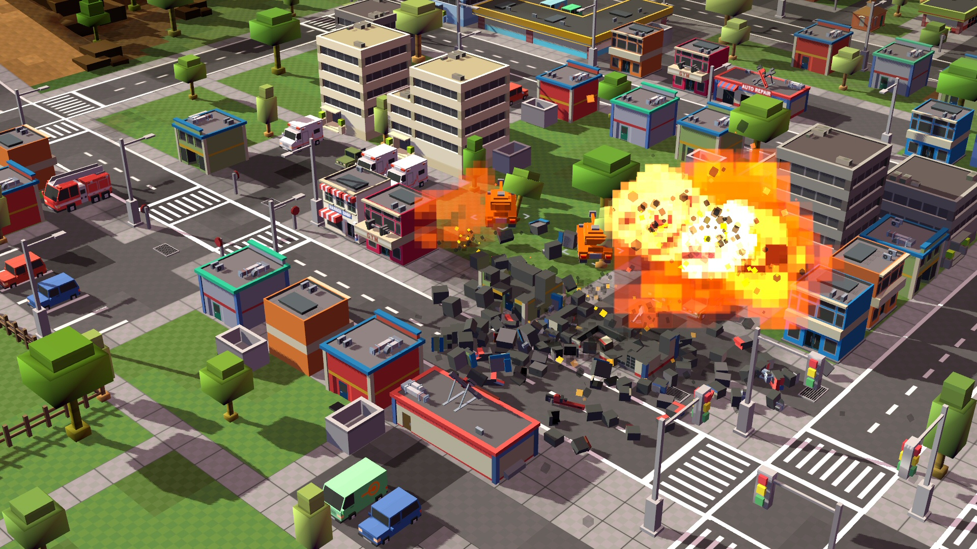 8-Bit Armies Screenshot 2