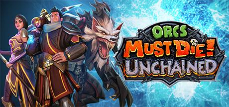 Orcs Must Die! Unchained header image