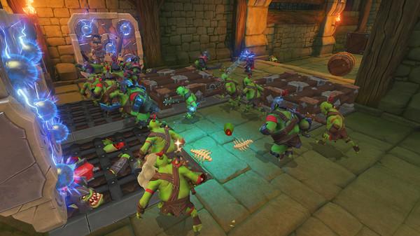 Orcs Must Die! Unchained - Open Beta