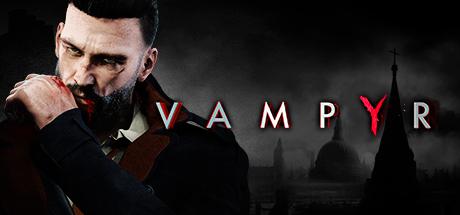Vampyr [PT-BR] Capa