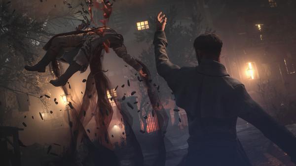 Free Download Vampyr Full Version