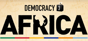 Democracy 3 Africa cover art