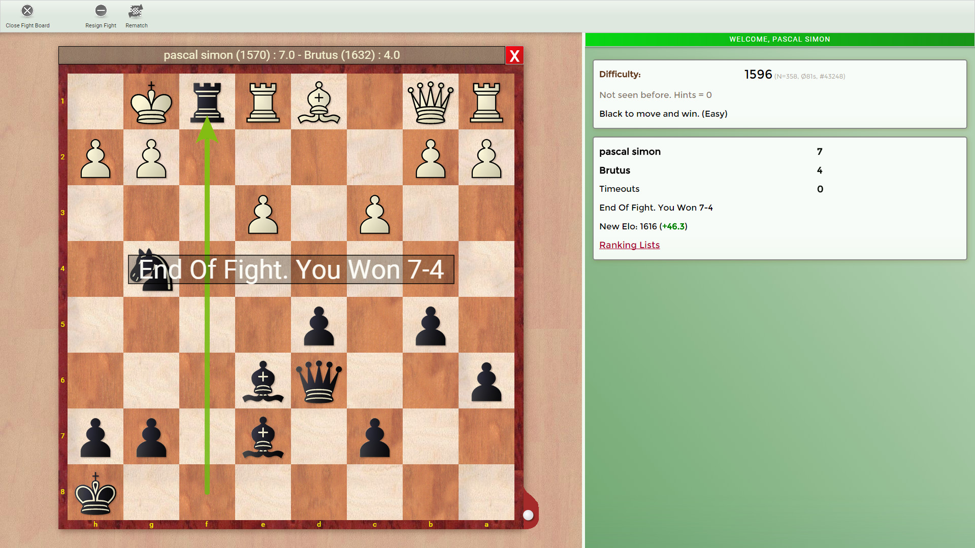 fritz 15 chess software free download
