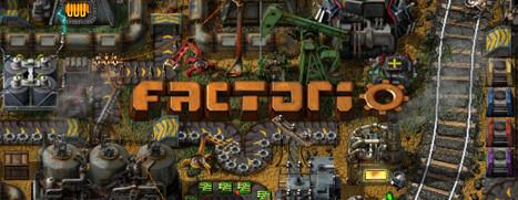 Factorio - 异星工厂