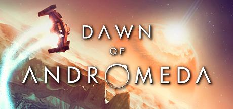 Game Banner Dawn of Andromeda