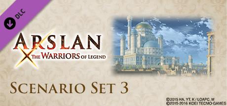 ARSLAN - Scenario Set 3
