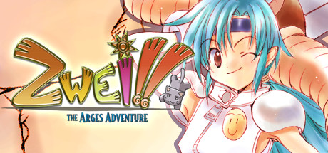 Zwei: The Arges Adventure cover art