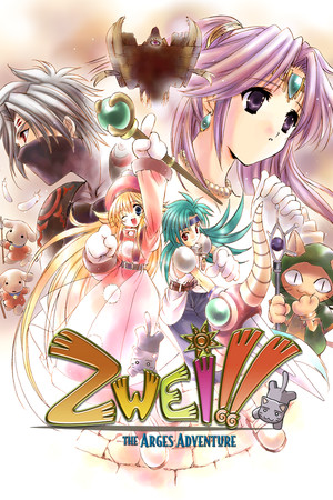 Zwei: The Arges Adventure poster image on Steam Backlog