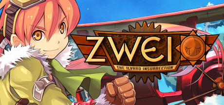 Zwei: The Ilvard Insurrection cover art