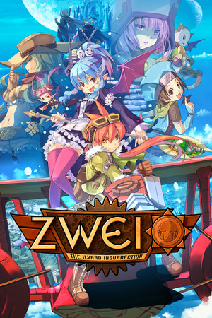 Zwei: The Ilvard Insurrection poster image on Steam Backlog