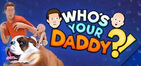 Who's Your Daddy?! title thumbnail