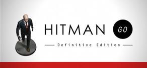 Hitman GO: Definitive Edition cover art