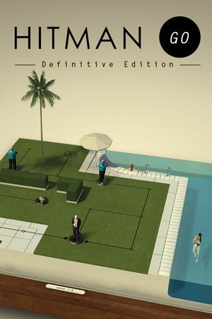 Hitman GO: Definitive Edition poster image on Steam Backlog