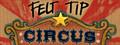 Felt Tip Circus-game