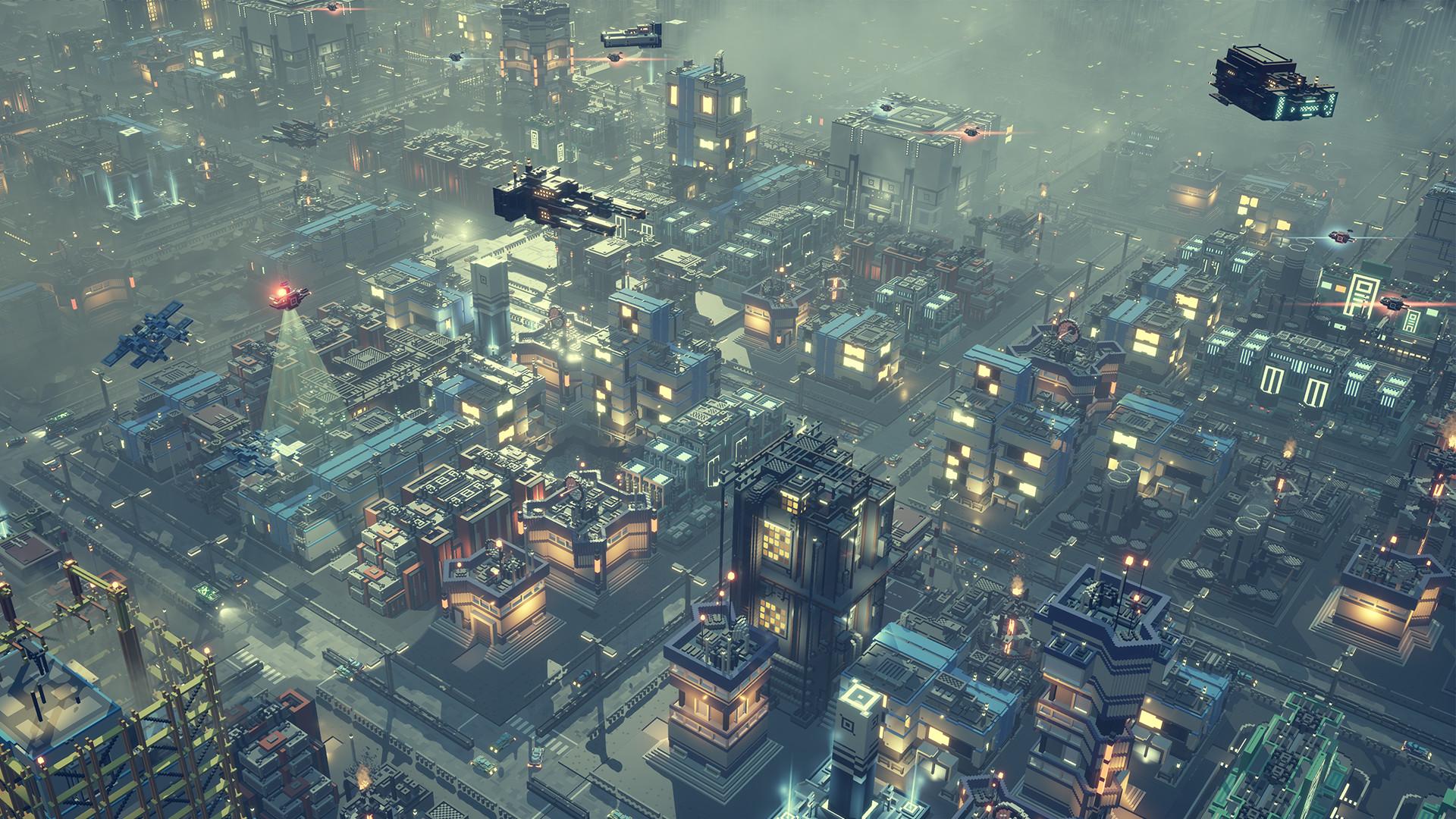 Industries of Titan 3DM Download