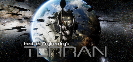 Heathen Engineerings Terran Capa