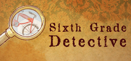 Sixth Grade Detective on Steam