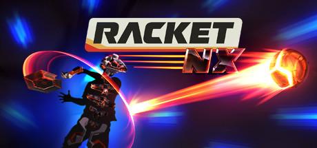 VrRoom - Racket: NX