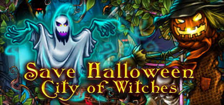 save halloween city of witches on steam