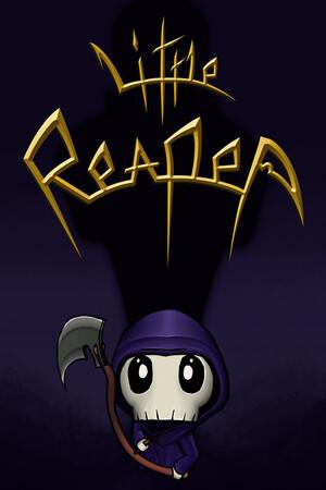 Little Reaper poster image on Steam Backlog