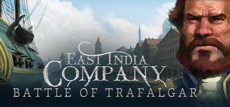 East India Company: Battle of Trafalgar