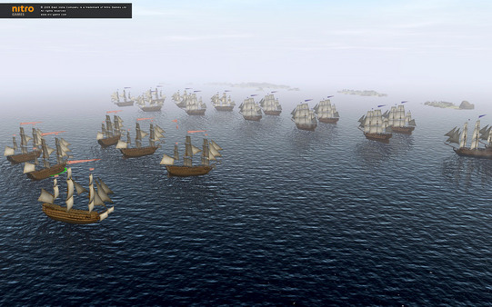 East India Company: Battle of Trafalgar (DLC)