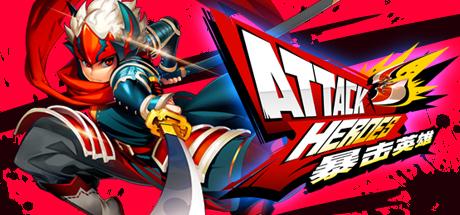 Kết quả hình ảnh cho ATTACK HEROES  steam