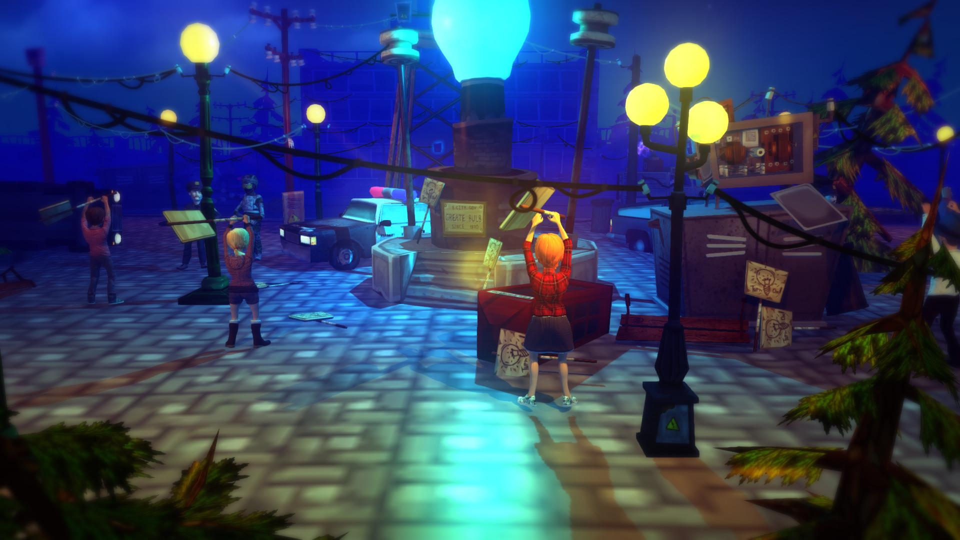 TurnOn Screenshot 2