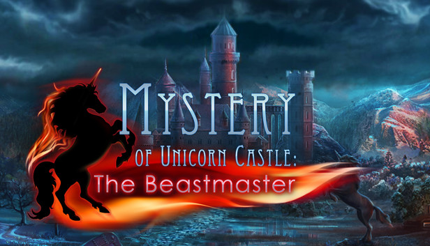 Mystery of Unicorn Castle: The Beastmaster