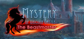 Mystery of Unicorn Castle: The Beastmaster cover art