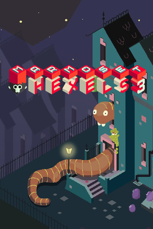 Marmoset Hexels 3 poster image on Steam Backlog