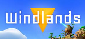 Windlands cover art