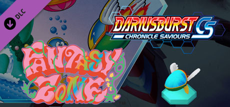 DARIUSBURST Chronicle Saviours - Fantasy Zone