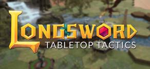 Longsword Tabletop Tactics cover art
